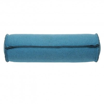 Blu Dot bolster pillow