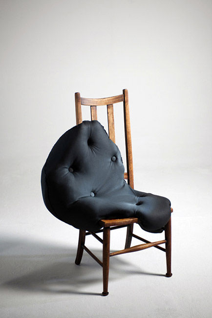 charlotte kingsnorth chair front