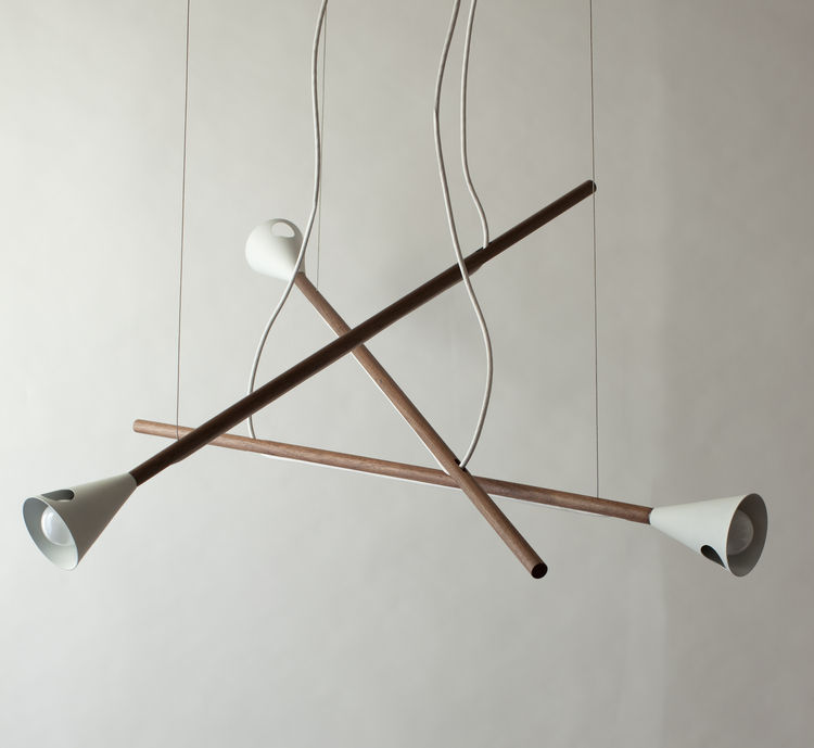 stokk chandelier by urbancase