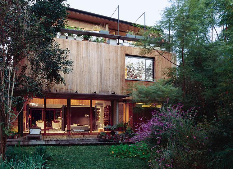 sticotti residence exterior patio