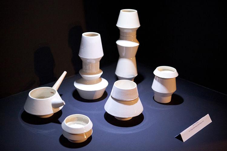 Novela Vessels by Muzz Design