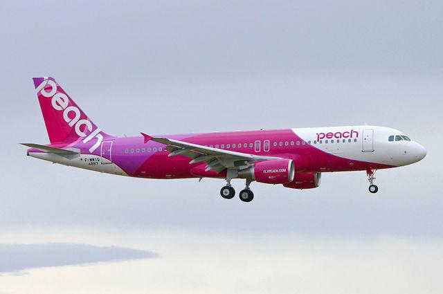 10 Airbus A320 aircraft