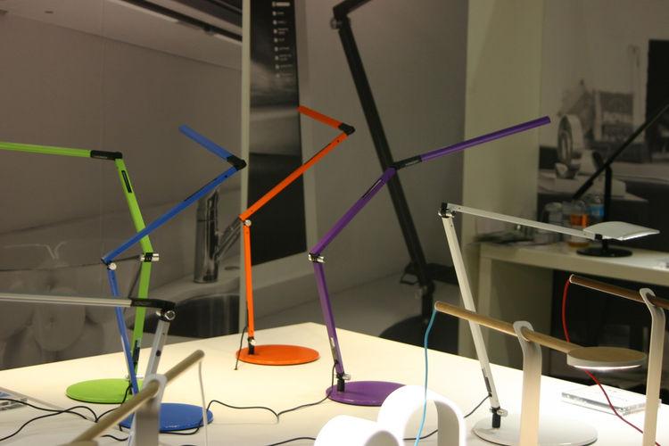 Koncept task lighting at Dwell on Design