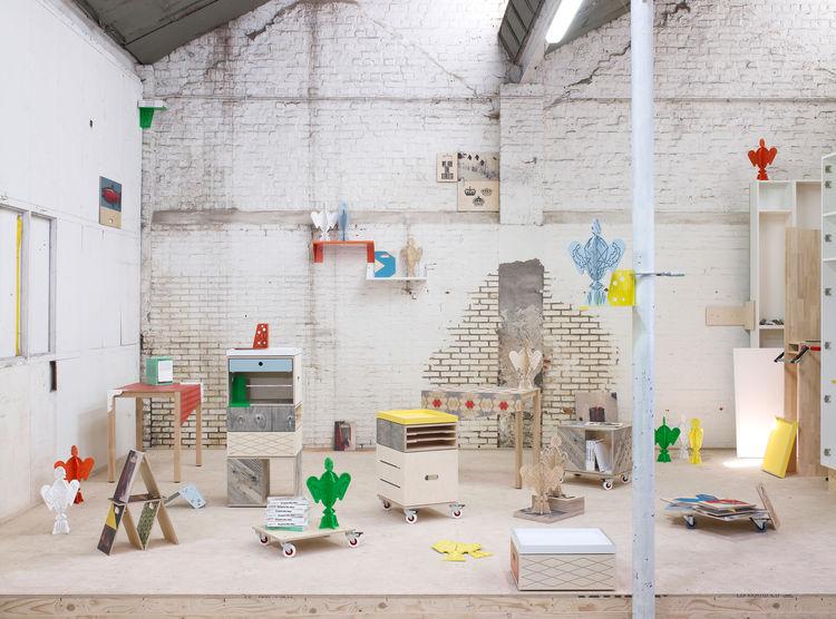 Labt Studio shot Belgium