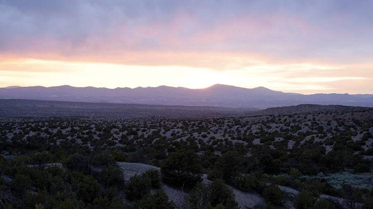 Rancho Encantado in New Mexico