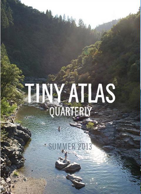 Tiny Atlas Quarterly