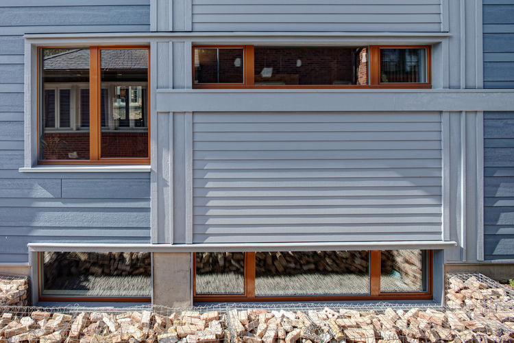 Lema Passive House in Chicago