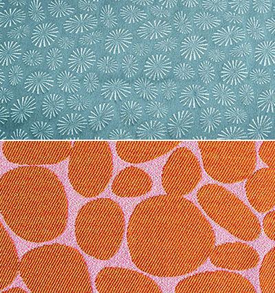 Angela Adams Crypton pattern for Architex