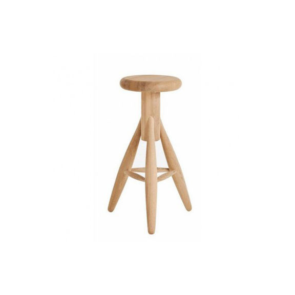 rocket stool by artek