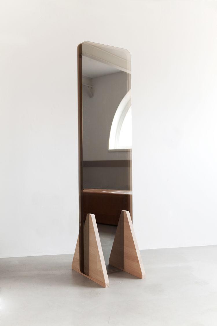 Mirror! Mirror! by Antonio Forteleoni