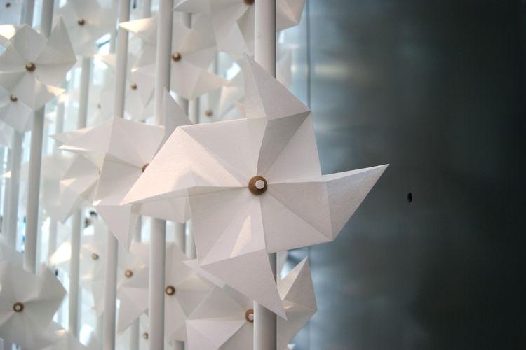 london design festival wind portal
