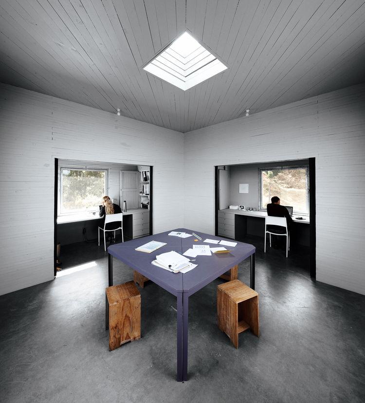 concept privacy interior