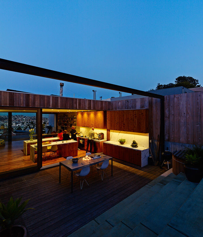 san francisco exposed deck