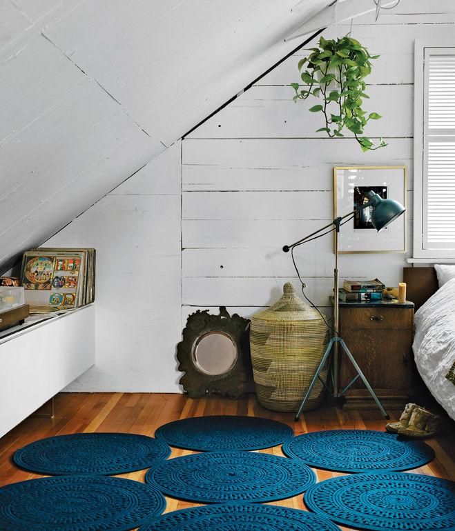 glass menagerie bedroom interior