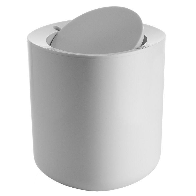 Alessi Birillo Collection - Bathroom Waste Bin