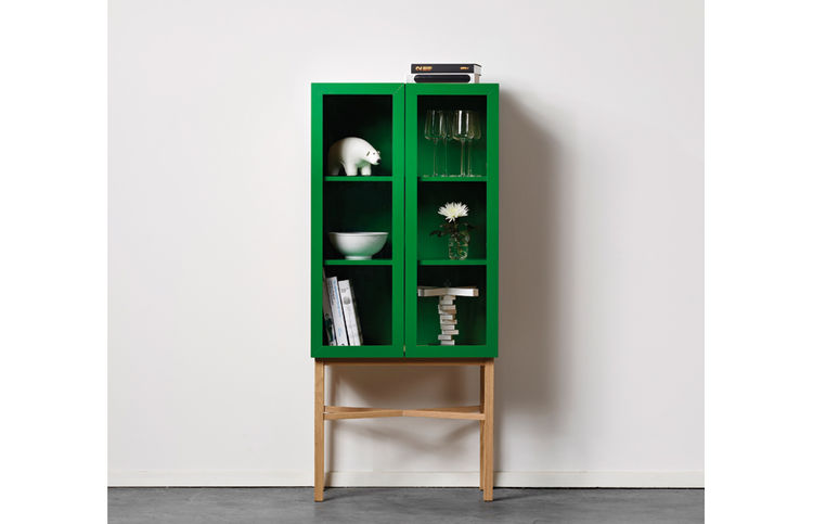 a2 furniture display cabinet