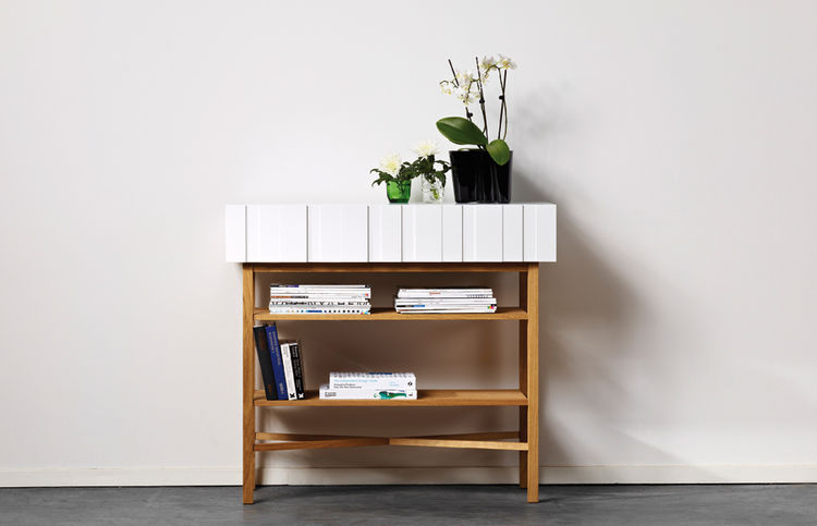 A2 furniture white sideboard