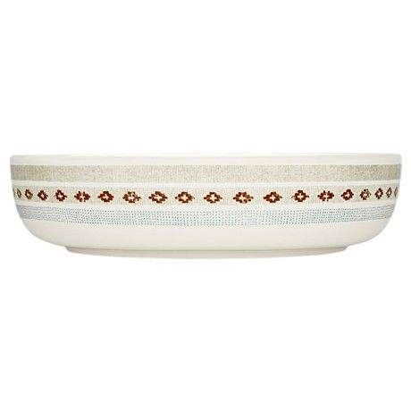 Sarjaton serving bowl from iittala