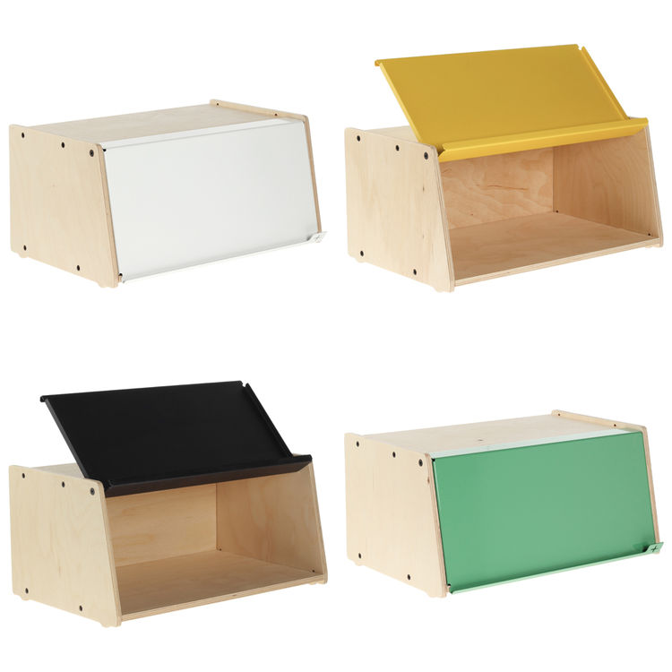 Breadbin by Pedersen and Lennard for Fab x South Africa design collection