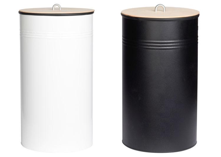 Pedersen and Lennard recycling bins Fab x South Africa