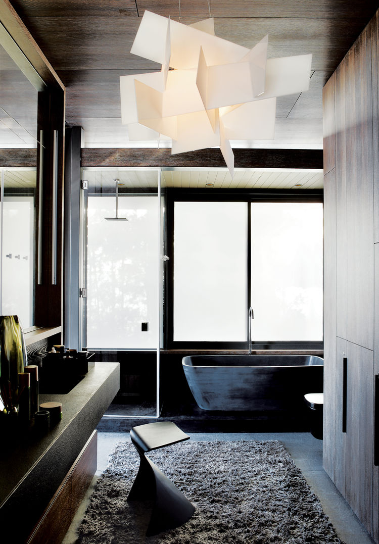 cape town penthouse interior bathroom