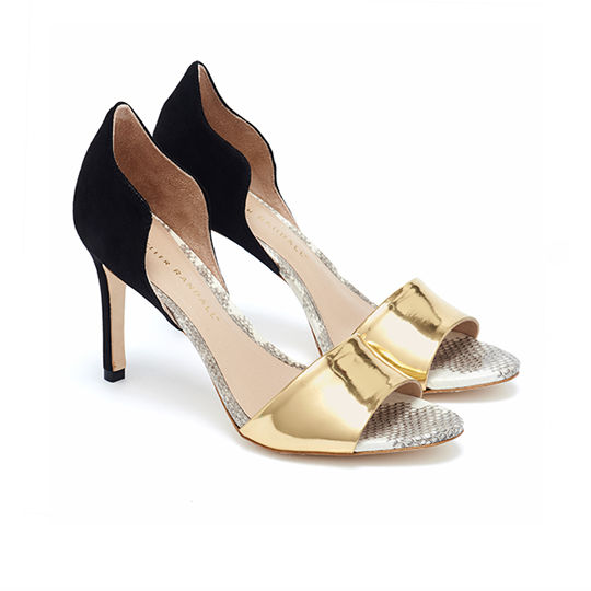 Loeffler Randall pumps, shoes