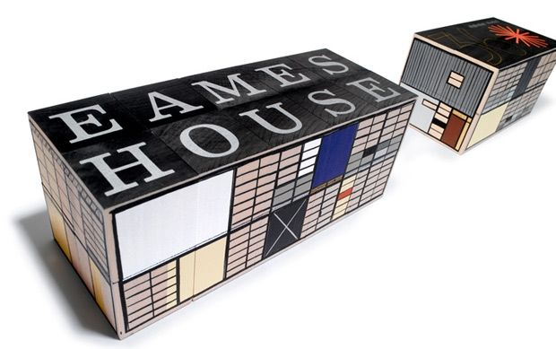 eames block set