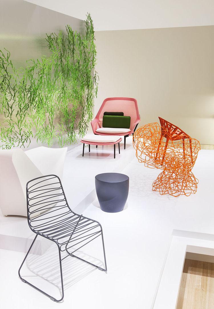 contemporary design galleries, indianapolis museum of art