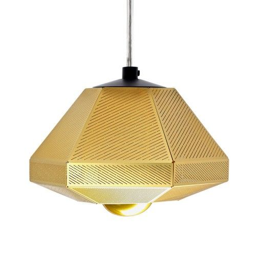 CELL SHORT PENDANT LIGHT
