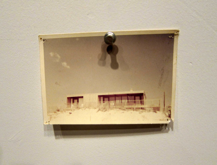 Saul Lambert Richard Meier house prefab Fire Island