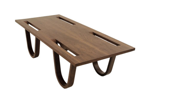Data furniture ricco coffee table