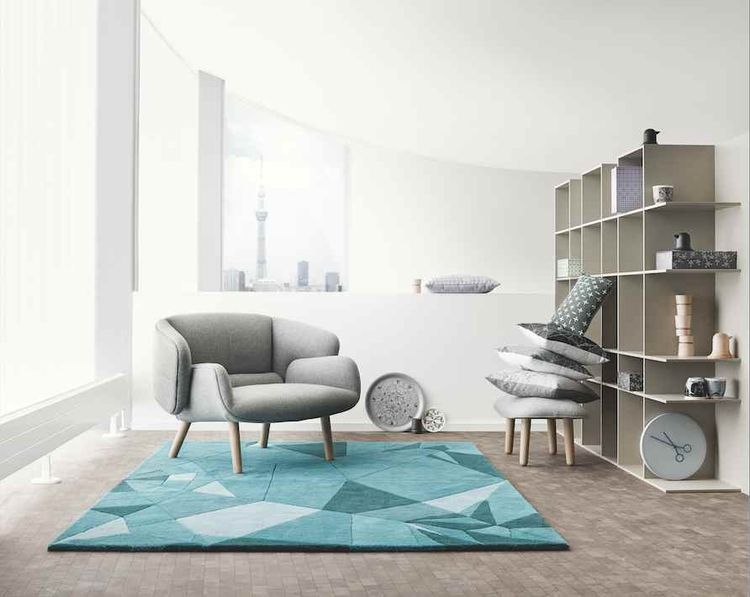 Fusion collection by BoConcept and Nendo.