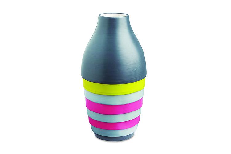 vase, color