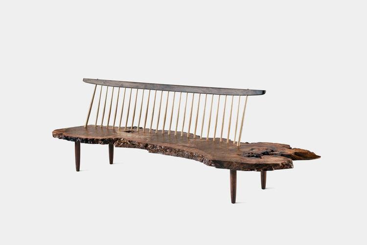 Conoid Bench