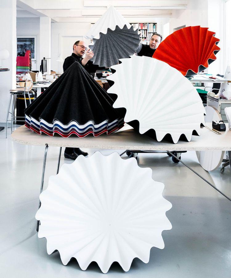 lampshades milan danish design