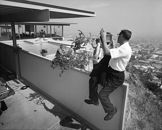 Shulman  photographer
