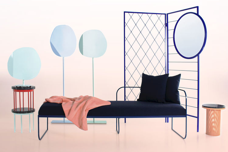 daybed wardrobe lamps