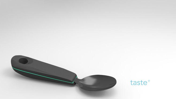 Stanford Longevity Taste spoon
