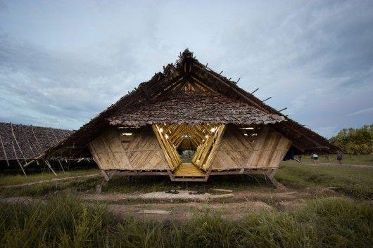 thailand structure