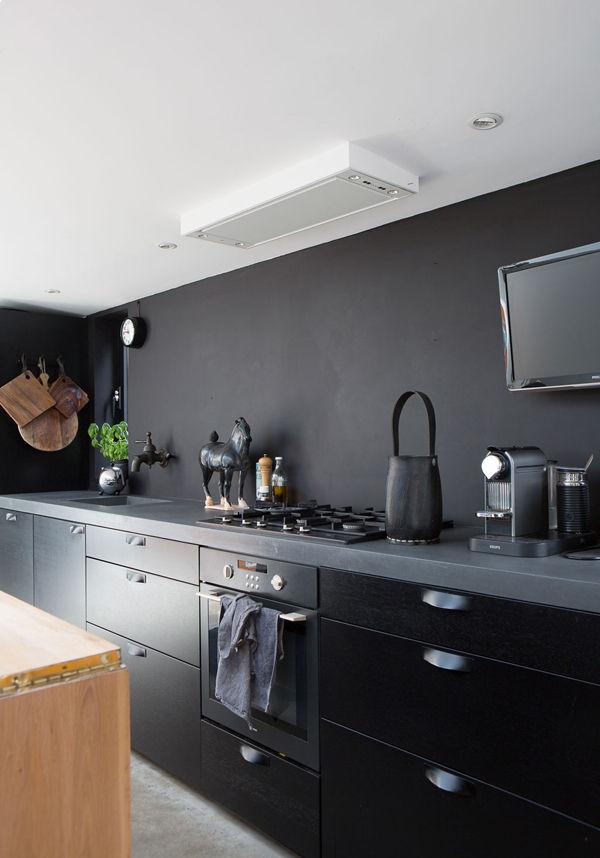 kitchen, the netherlands