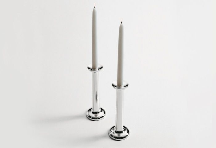 Progetto Oggetto Candle Holders (1992)