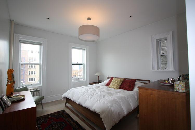 Hicks Street Residence, Brooklyn