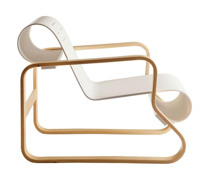 Alvar Aalto, Paimio armchair, furniture, Dwell on Design, Los Angeles, Frank Bros. Los Angeles, Getty Los Angeles, Case Study Houses