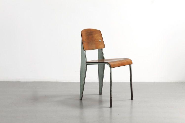 Standard Chair (1934)