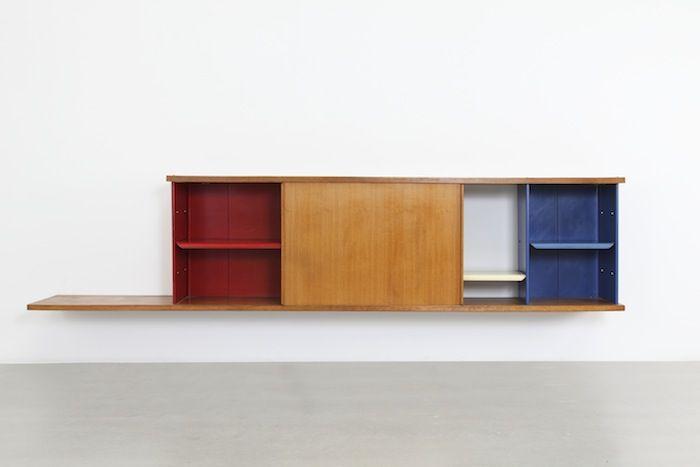 Bookcase Antony (1955)