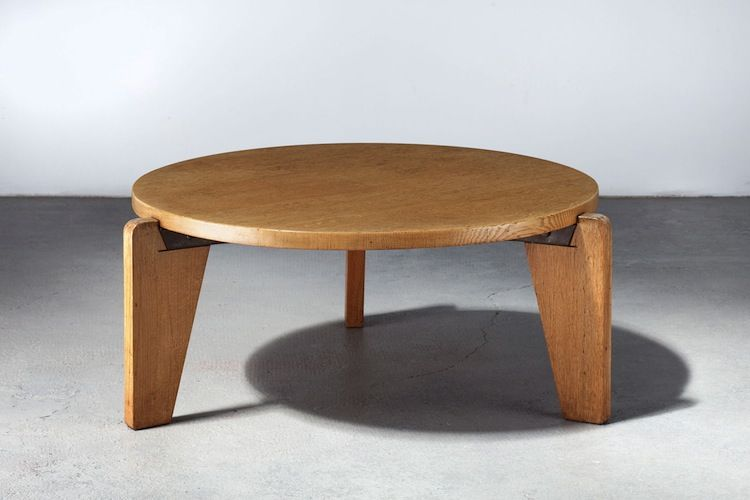 Gueridon Table (1949)
