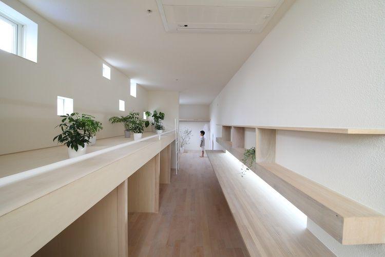 Imai House by Katsutoshi Sasaki + Associates