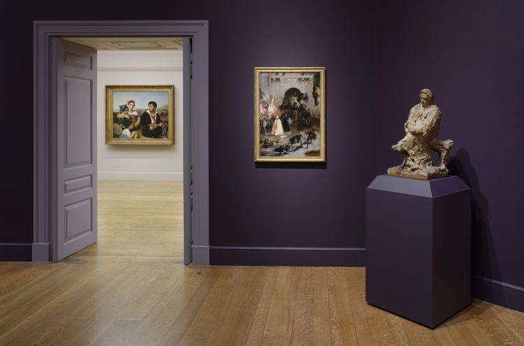 gallery tadao ando visitor center