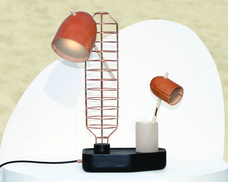 standard collection lamp