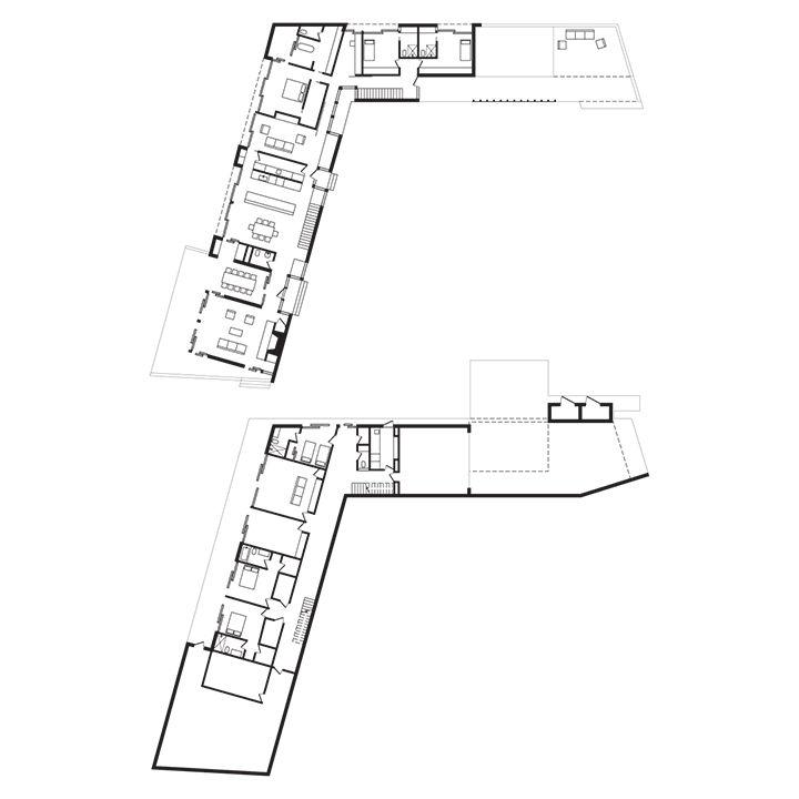 Water Mill Floor Plan